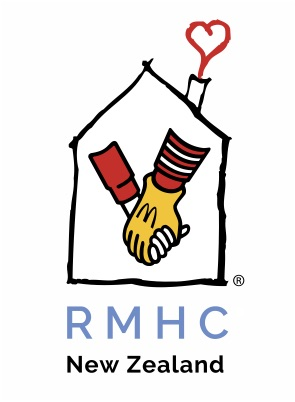 RMHC NZ Logo